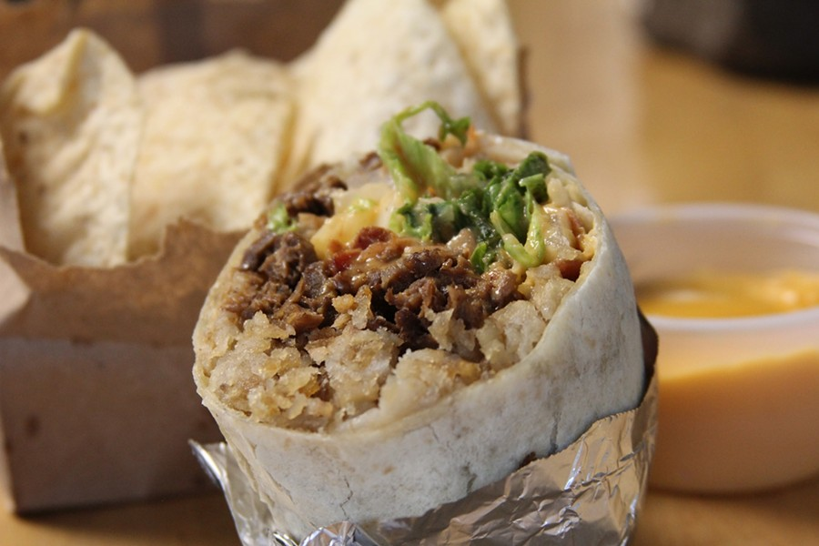 Big Mamma's Burritos to Open New Shop in Gordon Square